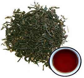 Drink a Cup of Pu-erh and Enjoy!