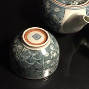 Asian-Tea-Set-Signed-by-Artist