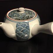 Asian-Teapot
