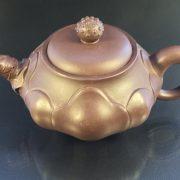 Yixing Clay Teapot Acorn