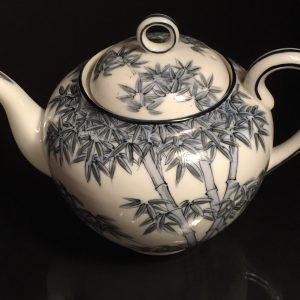 Japanese-Nippon-Teapot