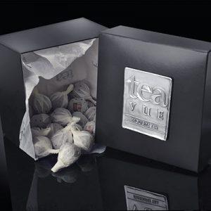 Pu-Erh Tea, 2011 Tuocha