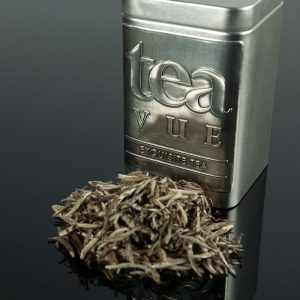 Organic Silver Needle White Loose Leaf Tea
